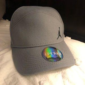 Jordan Jumpman Buckleback hat